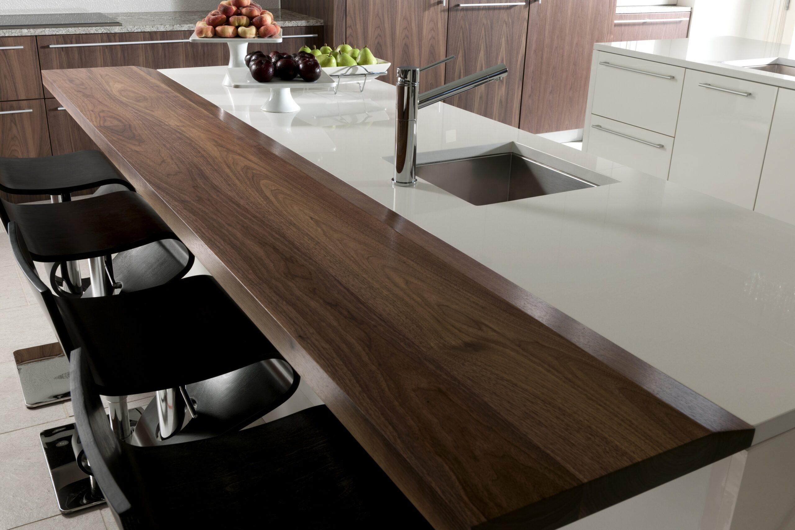 Home Bar Countertops