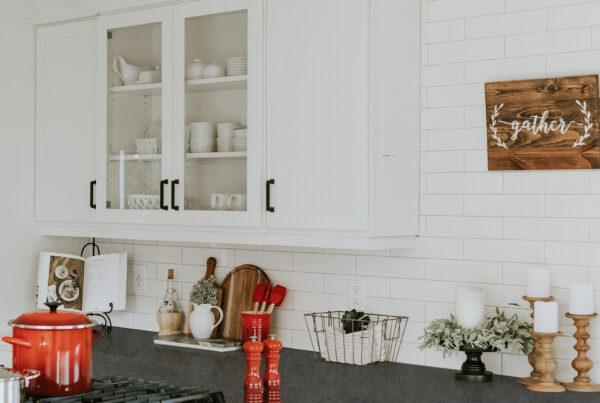 Anchor Quartz Kitchen Countertops
