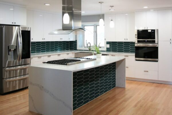 Kitchen Remodel Showcase