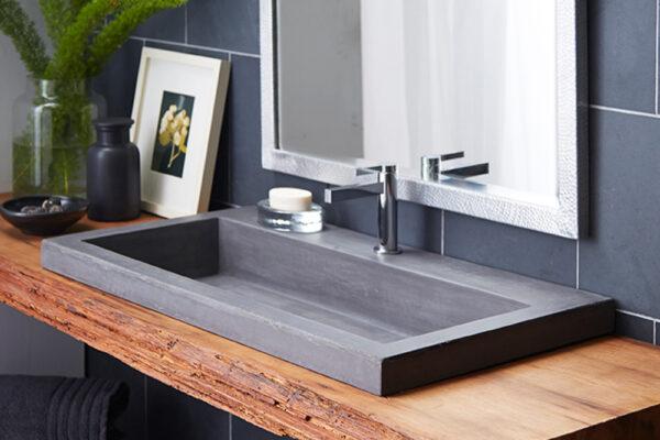 Trough-3619-Concrete-Bathroom-Sink-Slate-NSL3619-S-2
