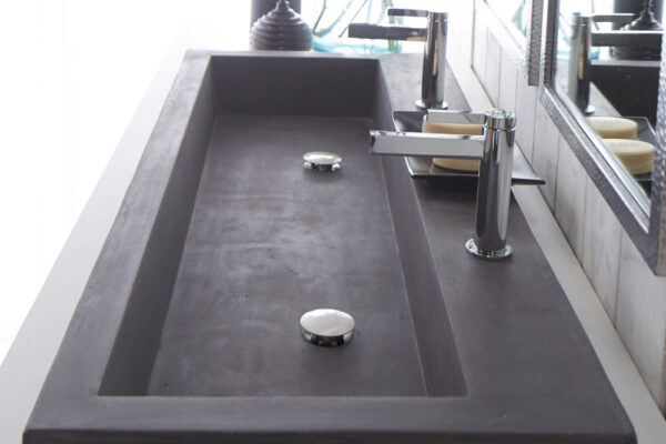 Trough-4819-Concrete-Bathroom-Sink-Slate-NSL4819-S