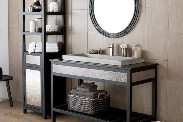 Asana-Steel-Mirror-MR708
