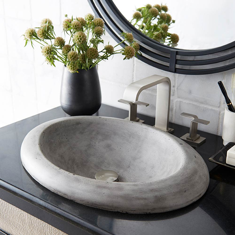 Cuyama Drop In Sink