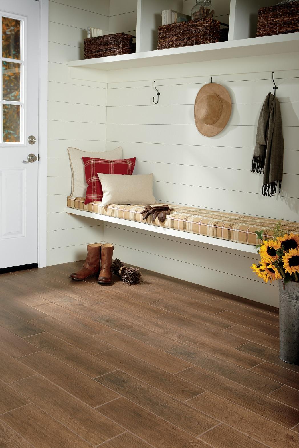 Willow Bend Tile Flooring