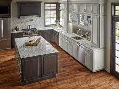 Granite Countertop Selection