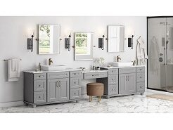 Vanity Cabinet Hardware
