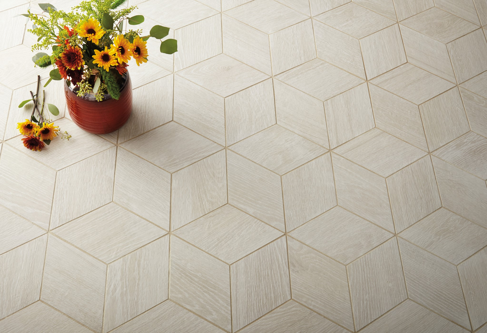 Antimicrobial Tile