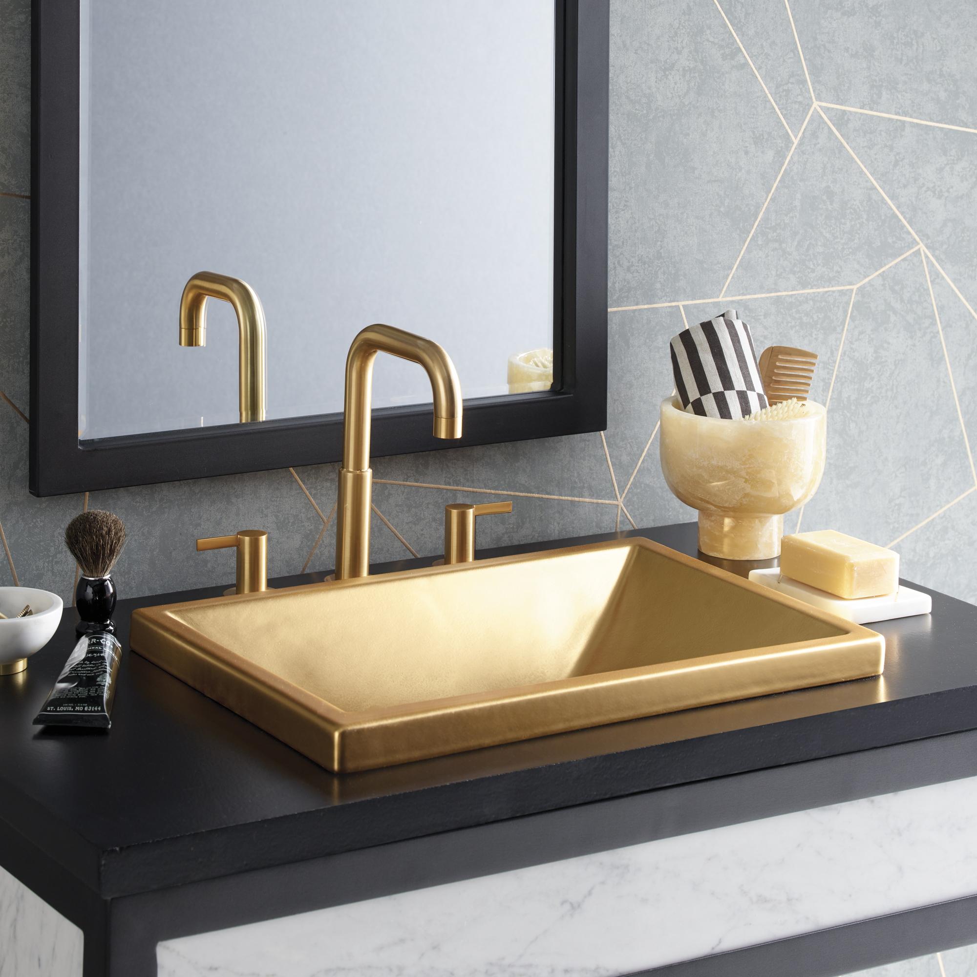 Amara Bathroom Sink