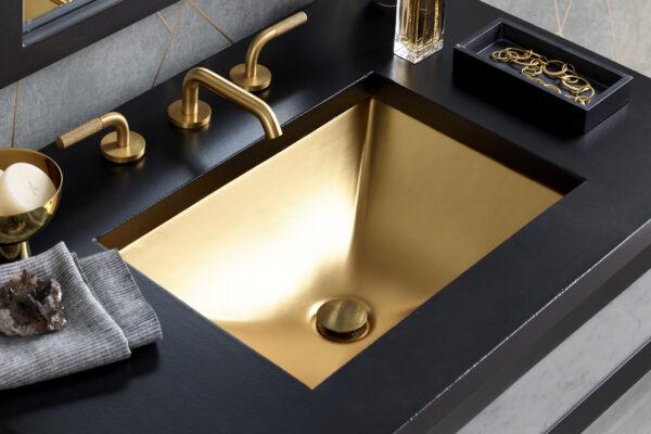Amara-Fireclay-Bathroom-Sink-Matte-Gold-PML2014-G-undermount