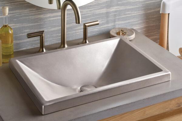 Amara-Fireclay-Bathroom-Sink-Silver-PML2014-S